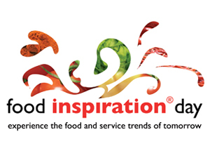 FOOD INSPIRATION DAY 2017
