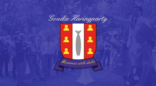 GOUDSE HARINGPARTY 2018